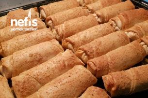 Patatesli Haşhaşlı Börek (Tosunum) Tarifi