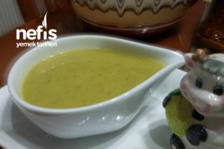 Nefis Brokoli Çorbası 2 Tarifi