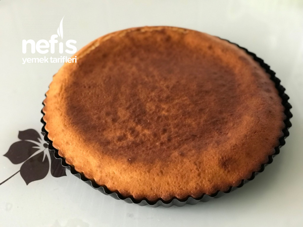 Snickers Pasta (Yer Fıstıklı Pasta)
