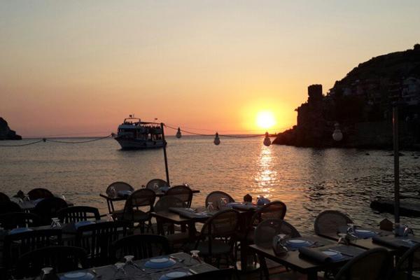 sahil balık restaurant