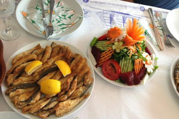 lotis restaurant