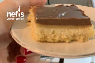 Caramel Shortbread Tarifi