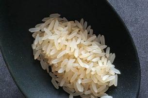 pirinç suyu maskesi