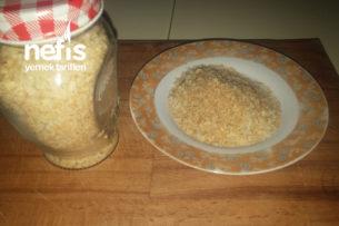 Kıtır Ekmek Tarifi