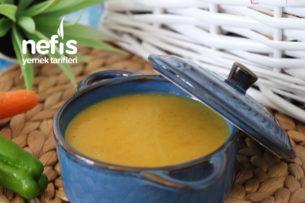 Lokanta Usulü Altın Sarısı Mercimek Çorbası (videolu) Tarifi