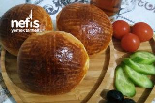 Pastane Poğaçası (18 adet) Tarifi