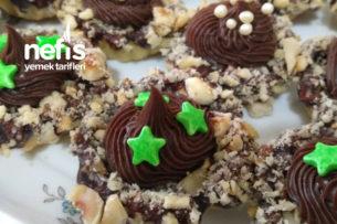 Çikolatalı Mini Tartolet Tarifi