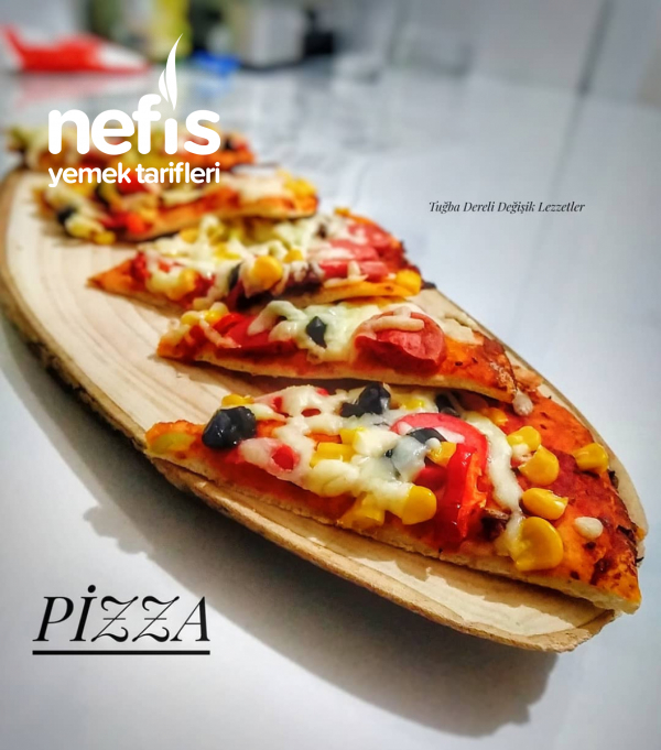 Pizza (Tam Tarif)