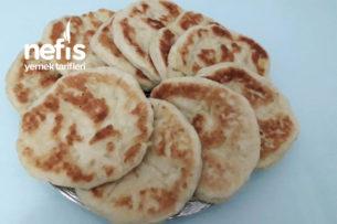 Patatesli Gözleme (Kastamonu)(Püf Noktaları İle) Tarifi