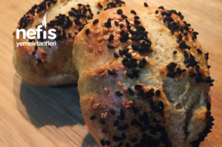 Sağlıklı Ekmek Tarifi