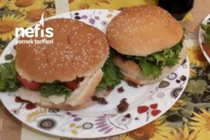 Lezizmi Leziz Hamburgerlerim Tarifi