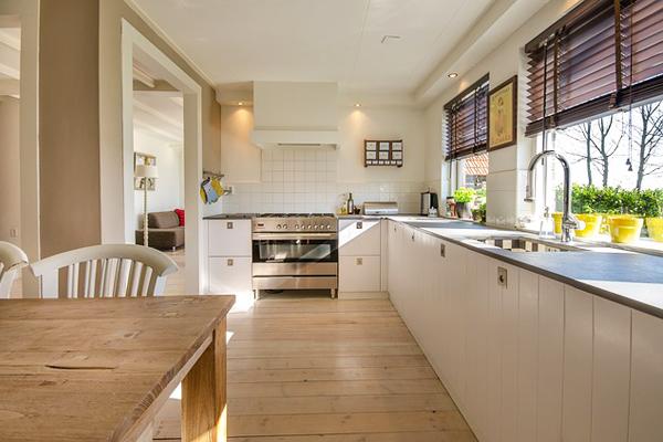 mutfak düzeni için pratik bilgiler