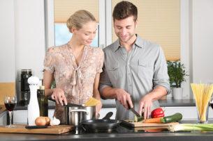 Mutfak Düzeni: İşinizi Kolaylaştıracak Resimli 10 Mükemmel Taktik Tarifi