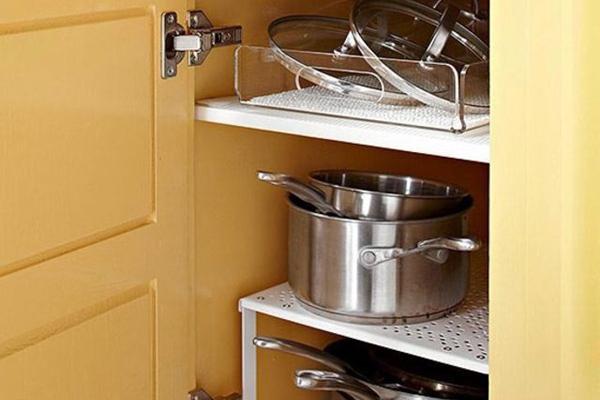 mutfak düzeni resimli