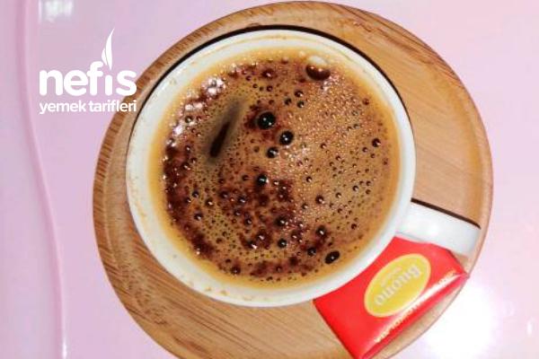 Yeni Gelin Den (Türk Kahvesi) Tarifi