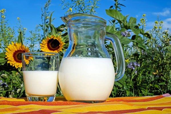 çiğ süt kaç gün dayanır