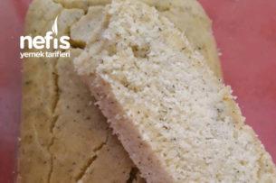 Fasülye Unundan Tuzlu Kek (Glutensiz) Tarifi