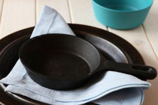 Döküm Tava Nasıl Temizlenir? Doğru Kullanımına Dair İpuçları Tarifi