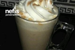 Pumpkin Spice Latte – Balkabaklı Latte (Starbucks Usulü) Tarifi