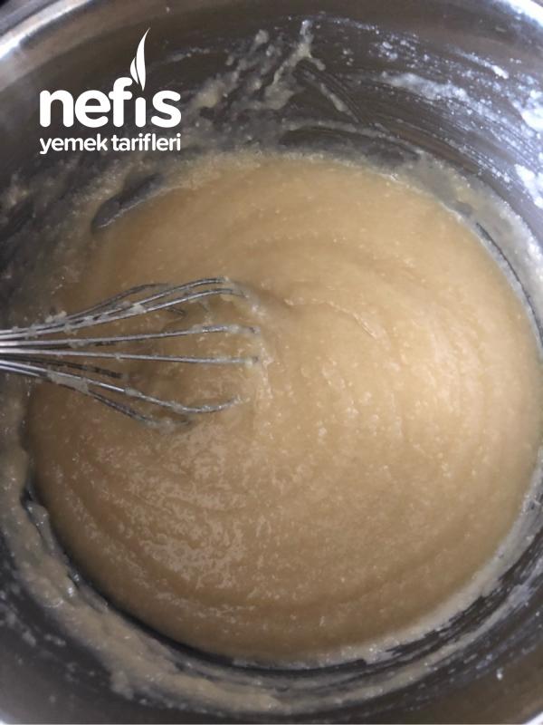 Acibadem Kurabiyesi (yapım Aşamalı Pastane Usulü)