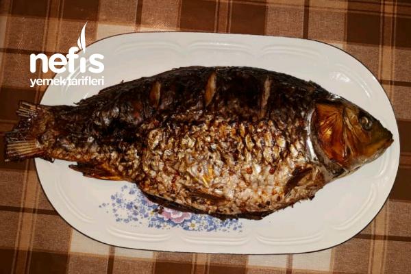 Balık Dolması Tarifi