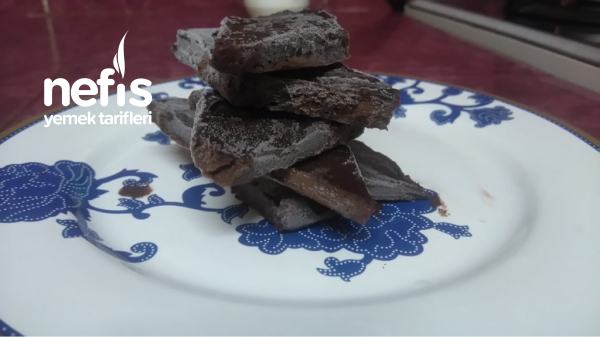 Fit Çikolata