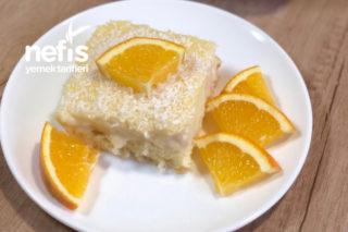 Pudingli Pasta (Şahane Lezzetli) Tarifi