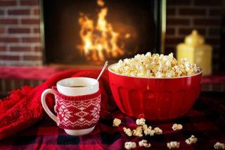 Kış Filmleri Sıcacık Evinizde En İyi Aktivite! 7 Kaliteli Film Önerisi Tarifi