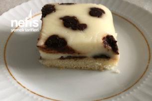 Leoparlı Pastam Tarifi