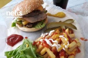 Burger Tarifi