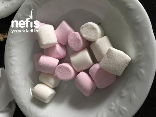 Marshmallow Süsleme