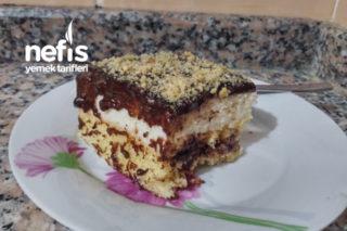 Sıla Pastası Tarifi