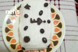 Yıldönümü Pastamız Bize Özel Tarifi