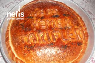 Büyükanne Usulü Pırasalı Arnavut Böreği Tarifi