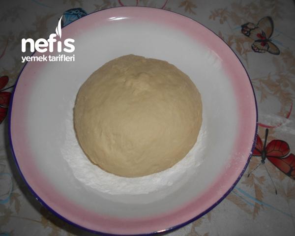 Büyükanne Üsülü Pırasalı Arnavut Böreği