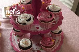 Cup Cake Tarifi