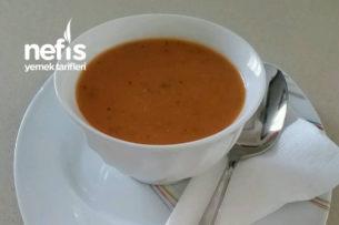 Glutensiz Tarhana Çorbası Tarifi