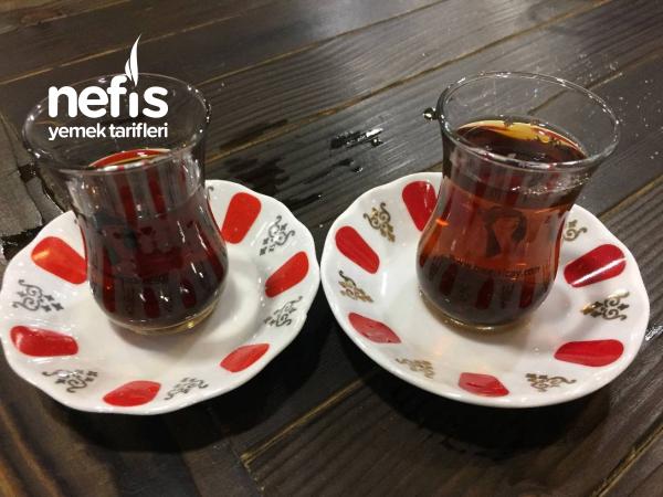Karadeniz Usulü Çay Tarifi (en Güzel Demleme Şekli)