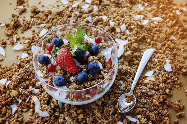 enerji veren yiyecekler