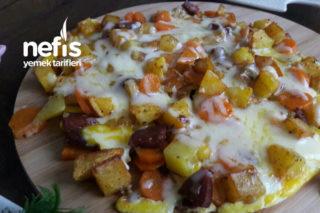 Havuçlu Patates (Yok Böyle Lezzet) Tarifi