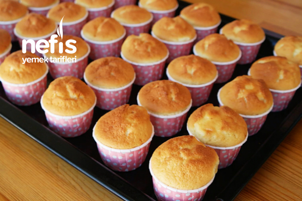 Muffin Tarifi