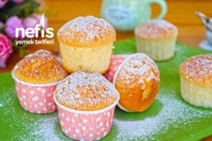 Muffin Tarifi (videolu)