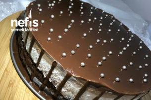 Harika Nutellalı Pasta Tarifi