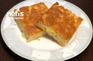 Patatesli Kek (Tuzlu) Tarifi