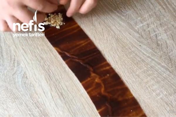 Ev Yapımı Pestil (videolu)