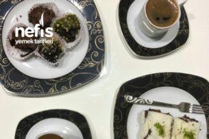 Kahve Molası Tarifi