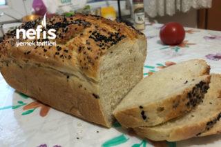 Omega 3 Ten Zengin Ekmeğim Tarifi