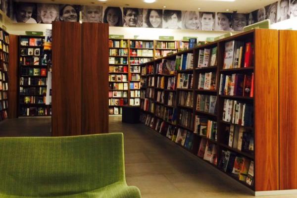 arkadaş kitabevi