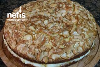 Bienenstich (Arı Sokması ) Pastası Tarifi