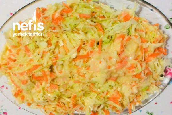 Coleslaw Kfc Salatası